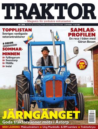Traktor 2016-09-06