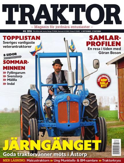 Traktor September 06, 2016 00:00