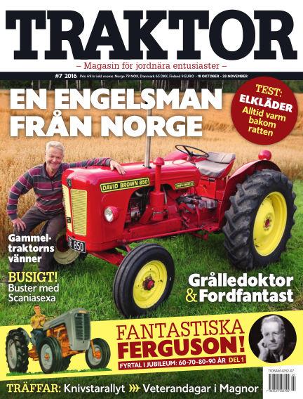 Traktor October 18, 2016 00:00