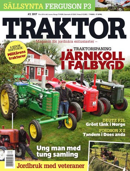 Traktor March 07, 2017 00:00