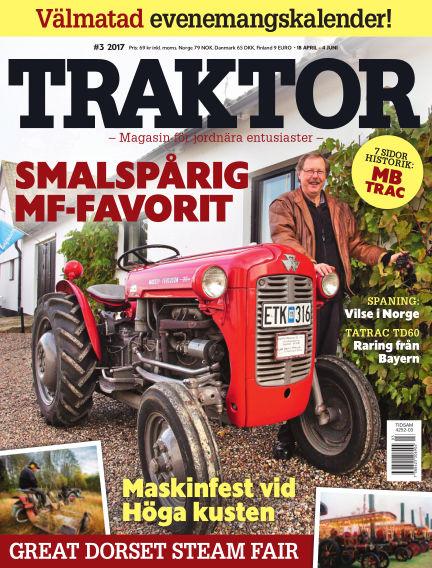 Traktor April 18, 2017 00:00