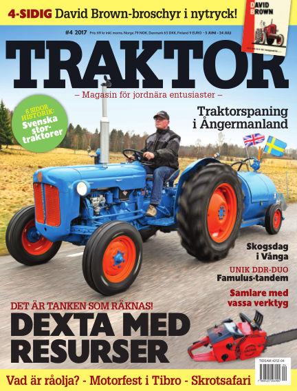 Traktor June 05, 2017 00:00