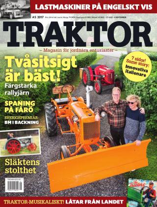 Traktor 2017-07-25