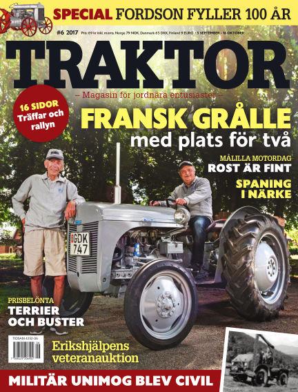 Traktor September 05, 2017 00:00