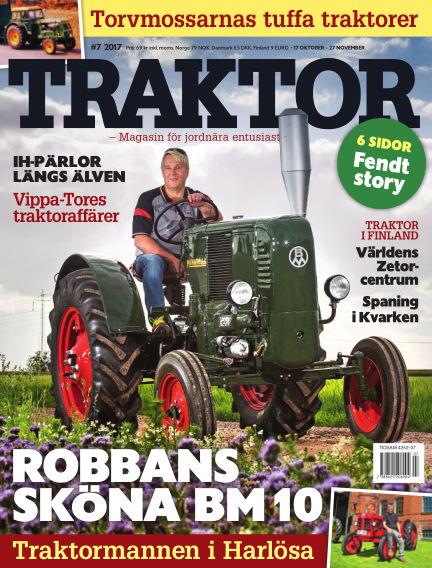 Traktor October 17, 2017 00:00