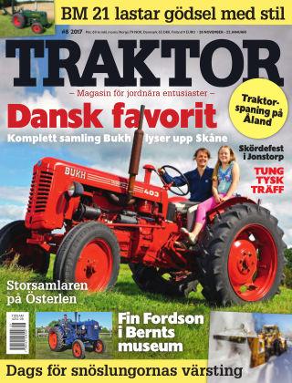 Traktor 2017-11-28