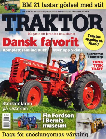Traktor November 28, 2017 00:00