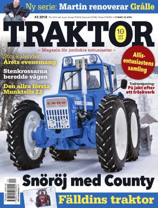 Traktor 2018-03-13