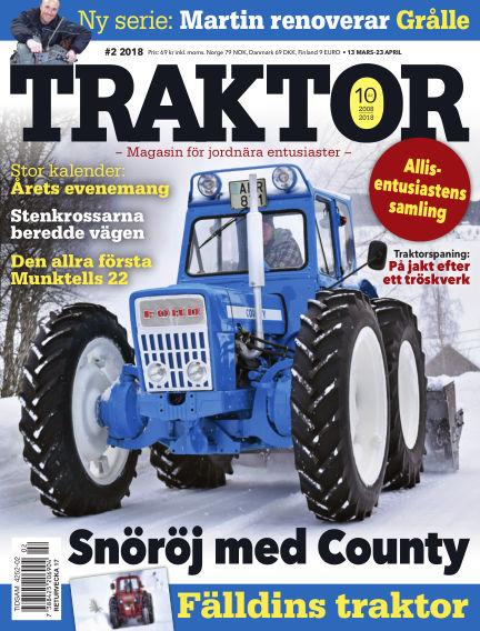 Traktor March 13, 2018 00:00