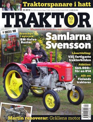 Traktor 2018-06-05