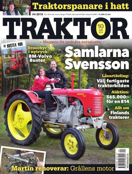 Traktor June 05, 2018 00:00
