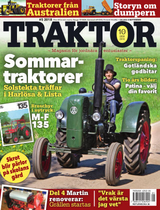 Traktor 2018-07-24