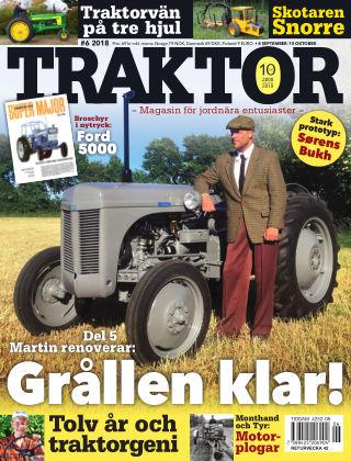 Traktor 2018-09-04