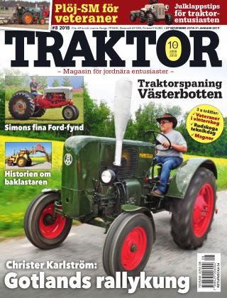 Traktor 2018-11-27
