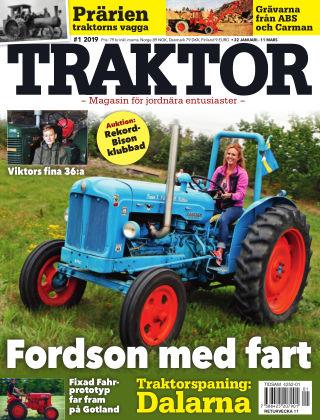 Traktor 2019-01-22