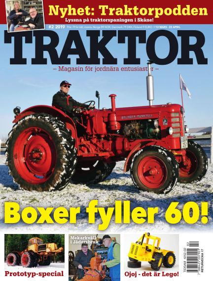 Traktor March 12, 2019 00:00