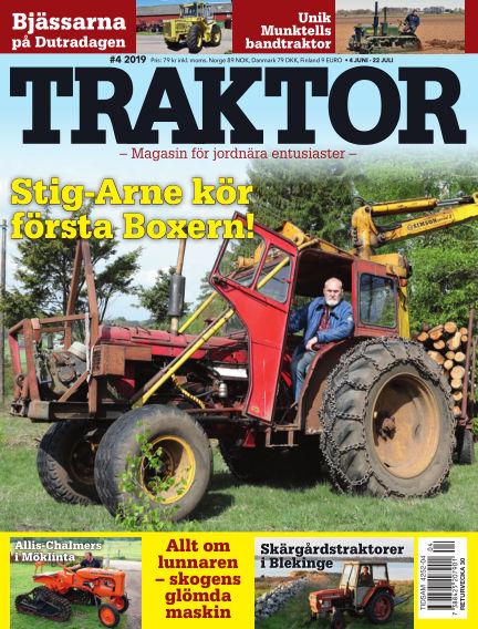 Traktor June 04, 2019 00:00