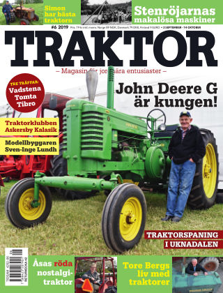 Traktor 2019-09-03