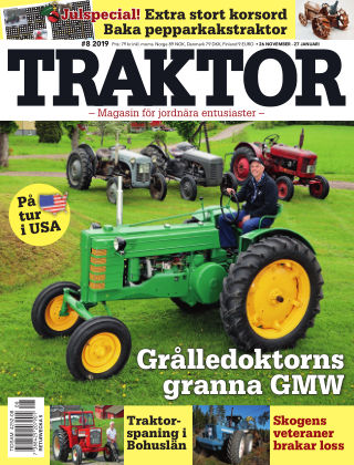 Traktor 2019-11-26