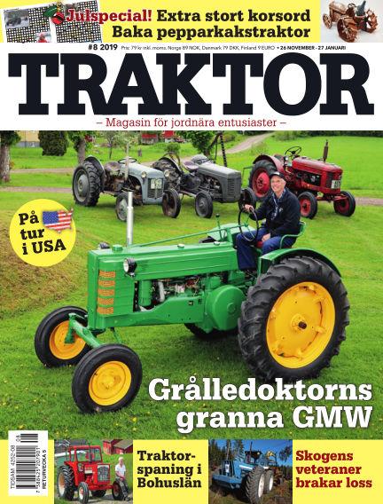 Traktor November 26, 2019 00:00