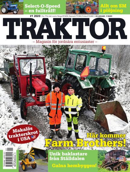 Traktor January 28, 2020 00:00