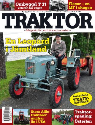Traktor 2020-03-10