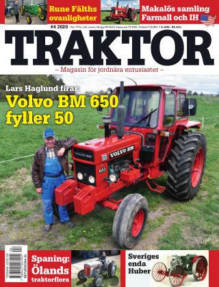Traktor 2020-06-02