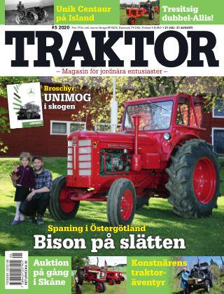 Traktor 2020-07-21