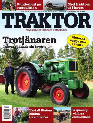 Traktor 2020-10-13