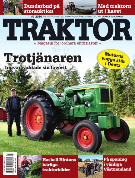 Traktor October 13, 2020 00:00