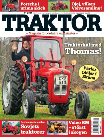 Traktor January 26, 2021 00:00