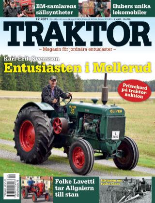 Traktor 2021-03-09
