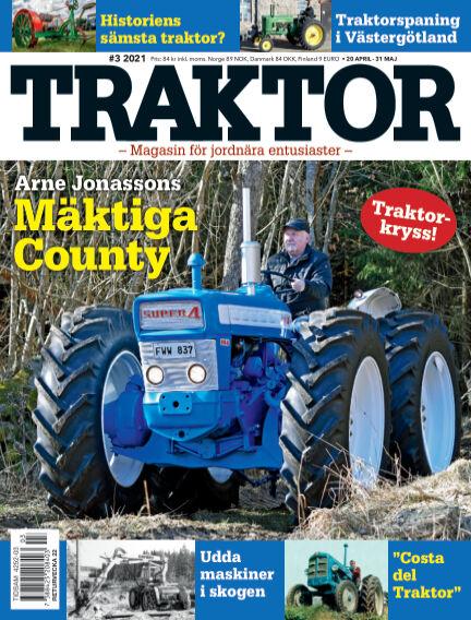 Traktor April 20, 2021 00:00