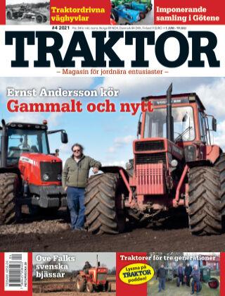 Traktor 2021-06-01
