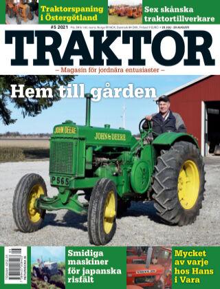 Traktor 2021-07-20