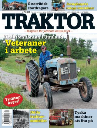 Traktor 2021-10-12
