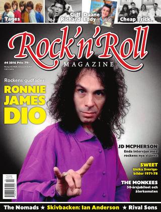 Rock'n'Roll Magazine 2016-06-21