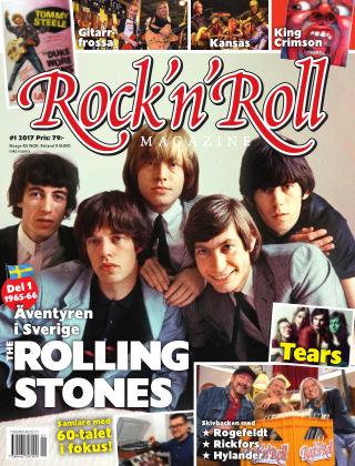 Rock'n'Roll Magazine 2016-12-13