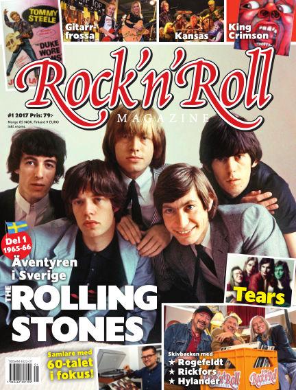 Rock'n'Roll Magazine December 13, 2016 00:00