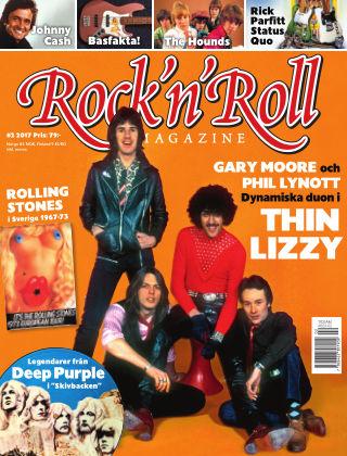 Rock'n'Roll Magazine 2017-02-14