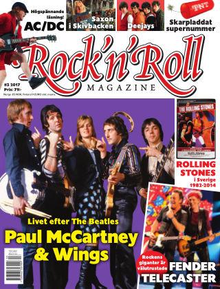 Rock'n'Roll Magazine 2017-04-11