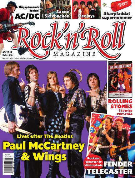 Rock'n'Roll Magazine April 11, 2017 00:00