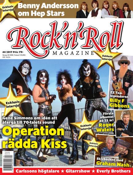 Rock'n'Roll Magazine June 13, 2017 00:00