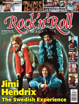Rock'n'Roll Magazine 2017-08-13