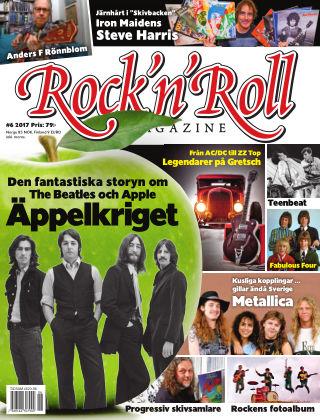 Rock'n'Roll Magazine 2017-10-17