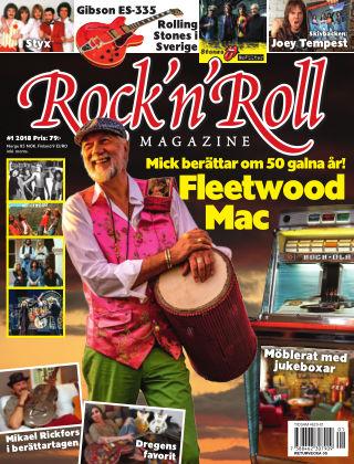 Rock'n'Roll Magazine 2017-12-12