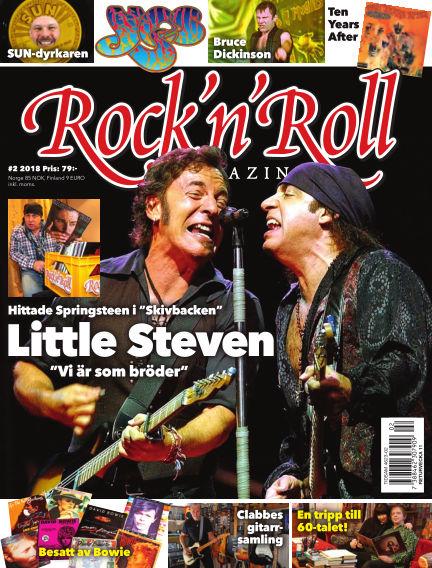 Rock'n'Roll Magazine January 30, 2018 00:00