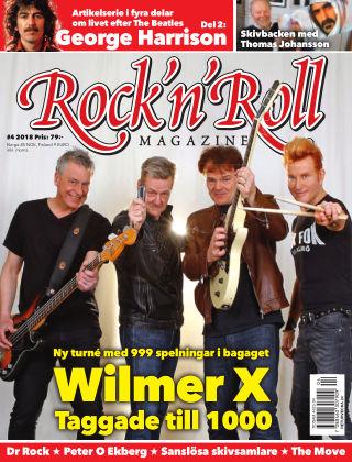 Rock'n'Roll Magazine 2018-05-01