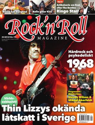 Rock'n'Roll Magazine 2018-06-12