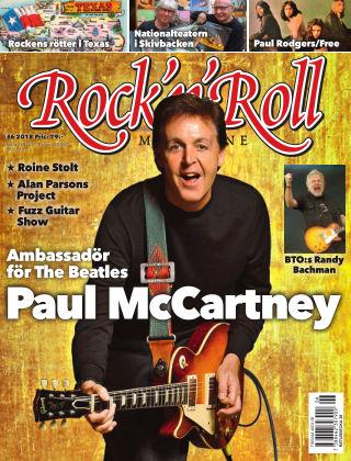 Rock'n'Roll Magazine 2018-07-31